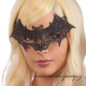 Škraboška netopýr