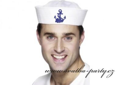 Čepice plavčík