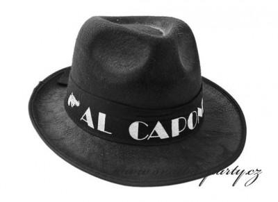 Klobouk Al Capone