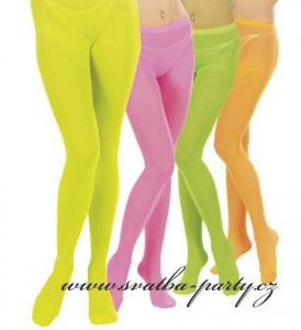 Neonové punčocháče