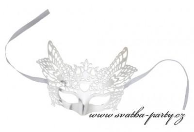 Škraboška maska