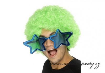 Brýle hvězdy