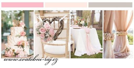 Svatebni Barvy 2019 Planujete Svatbu V Roce 2019 Nevite Jake