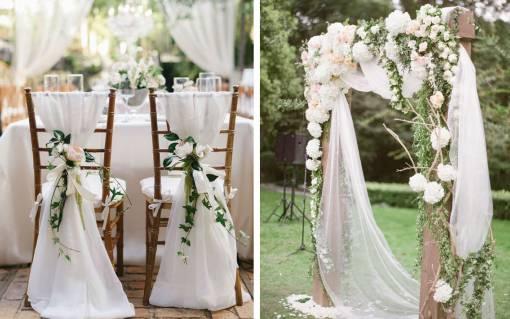 Svatba Prirodni Styl Svatebni V Prirodnim Stylu Je V